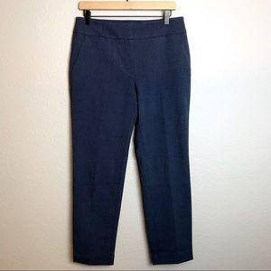 LOFT Modern Skinny Ankle Dress Pants